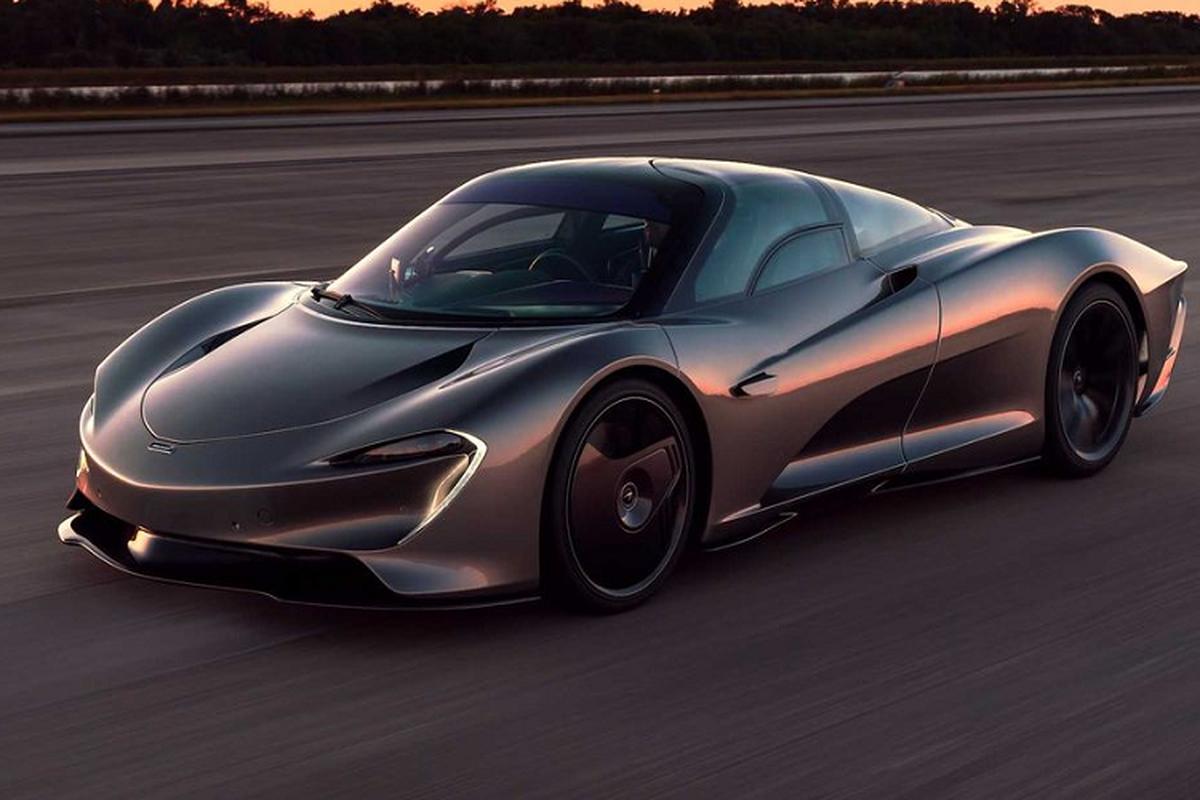 Sieu xe McLaren Speedtail hon 51 ty dong dat ky luc 403 km/h-Hinh-2