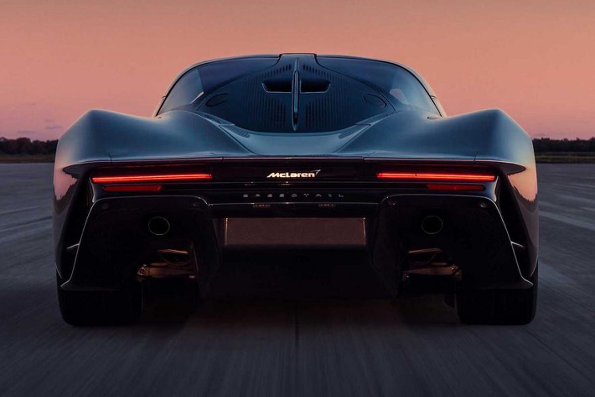 Sieu xe McLaren Speedtail hon 51 ty dong dat ky luc 403 km/h-Hinh-4
