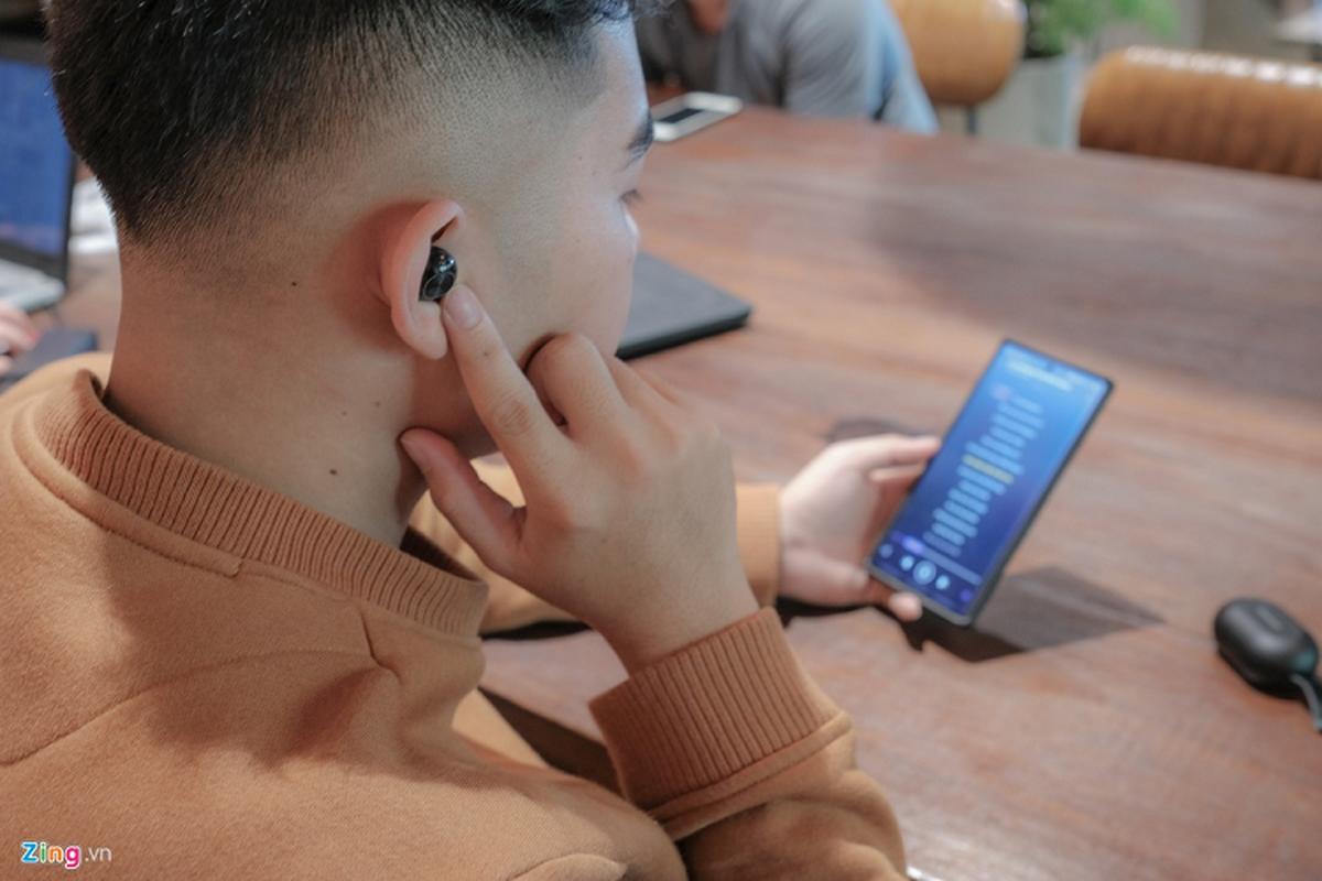 Tai nghe true wireless gia duoi 700.000 dong lam duoc gi?-Hinh-7