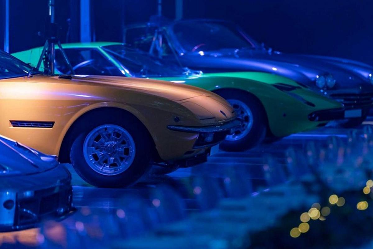 "Lamborghini London to chuc tiec tat nien ""co mot khong hai""-Hinh-6"