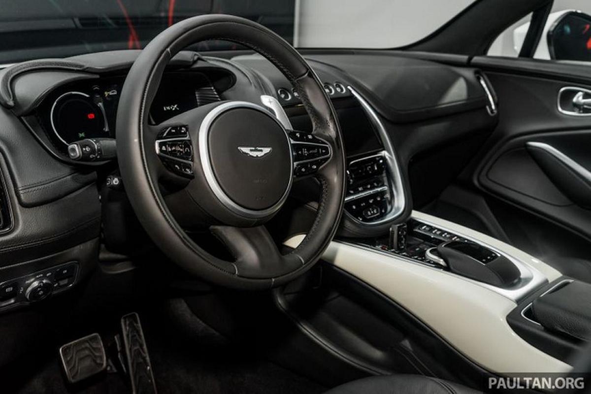 Aston Martin DBX duoc ky vong ban ra 5.000 chiec/nam-Hinh-8
