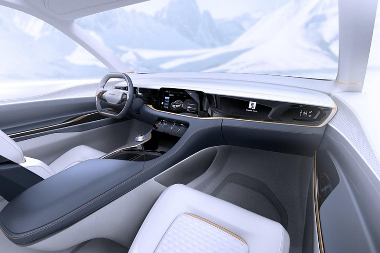 Chi tiet Airflow Vision Concept - xe tuong lai cua Chrysler-Hinh-2