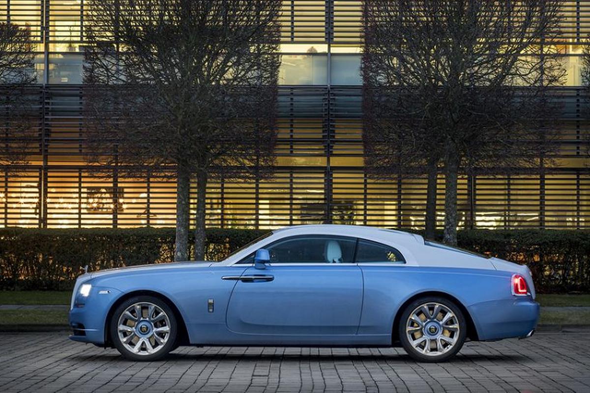 Mau xe nao giup Rolls-Royce dat doanh so ki luc sau 116 nam-Hinh-7