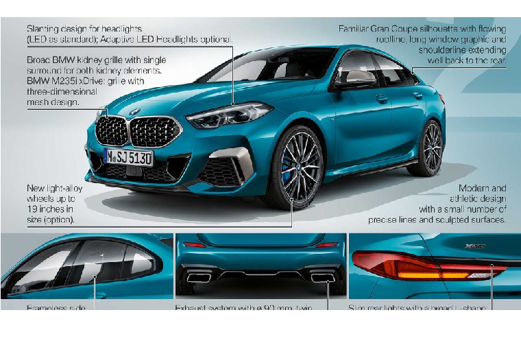 """BMW 2 Series Gran Coupe """"full do"""" hon 1,3 ty dong-Hinh-2"""