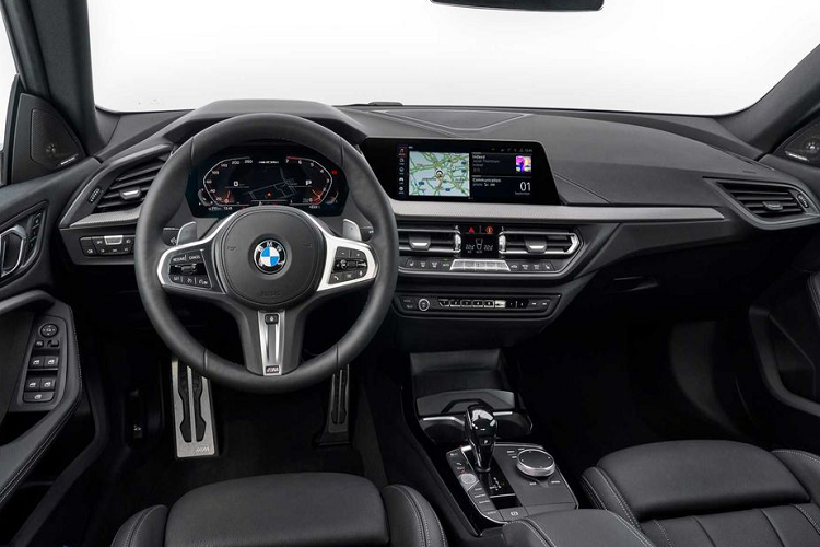 """BMW 2 Series Gran Coupe """"full do"""" hon 1,3 ty dong-Hinh-7"""