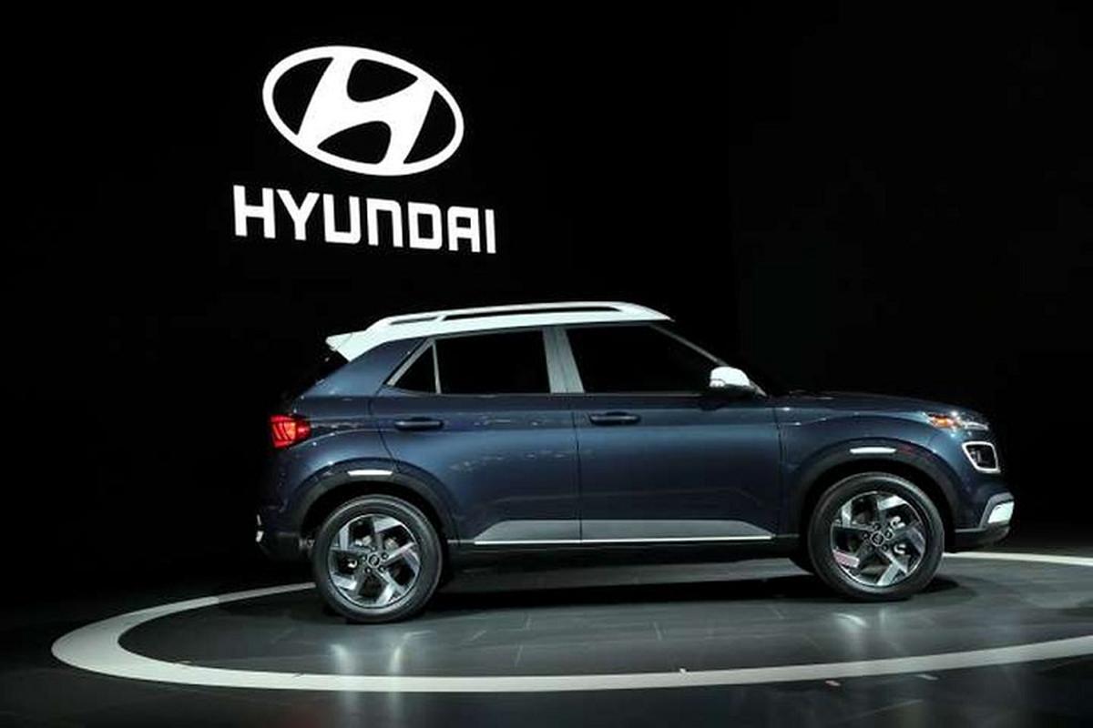 Chi tiet Hyundai Venue 2020 hon 1,4 ty dong tai Singapore-Hinh-3
