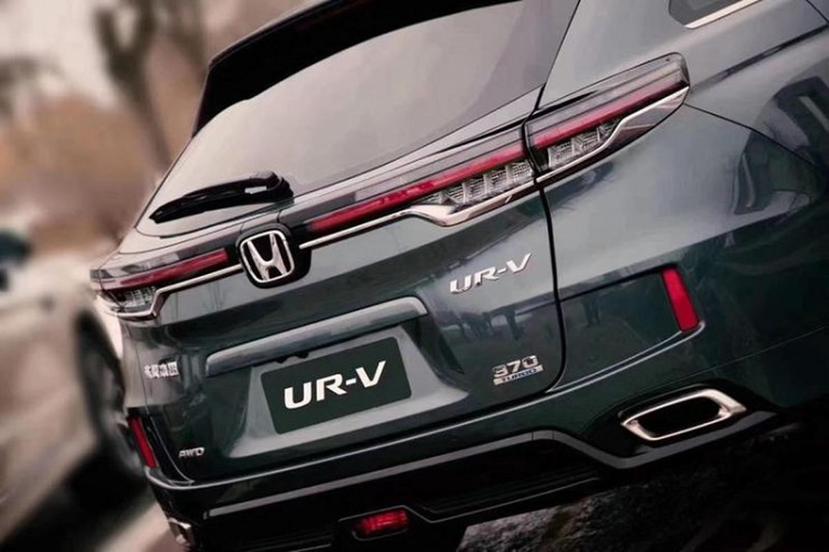 Chi tiet Honda UR-V 2020 tu 1,1 ty dong tai Trung Quoc-Hinh-4