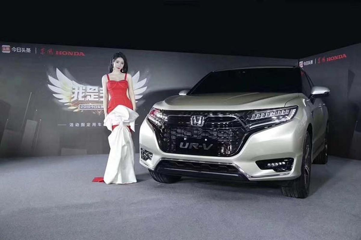 Chi tiet Honda UR-V 2020 tu 1,1 ty dong tai Trung Quoc-Hinh-8