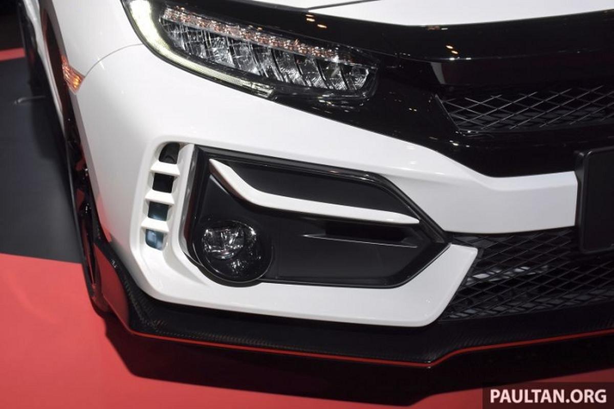 Honda Civic Type R 2020 phien ban nang cap bat ngo trinh lang-Hinh-3