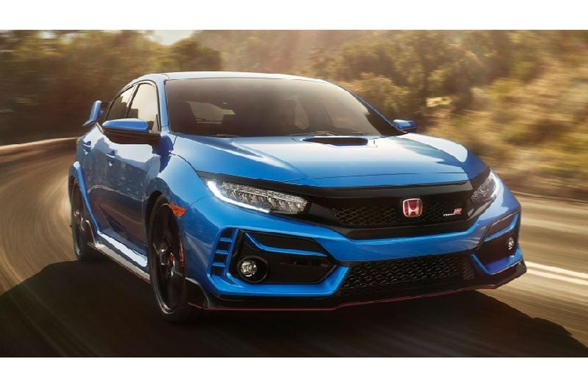 Honda Civic Type R 2020 phien ban nang cap bat ngo trinh lang-Hinh-5