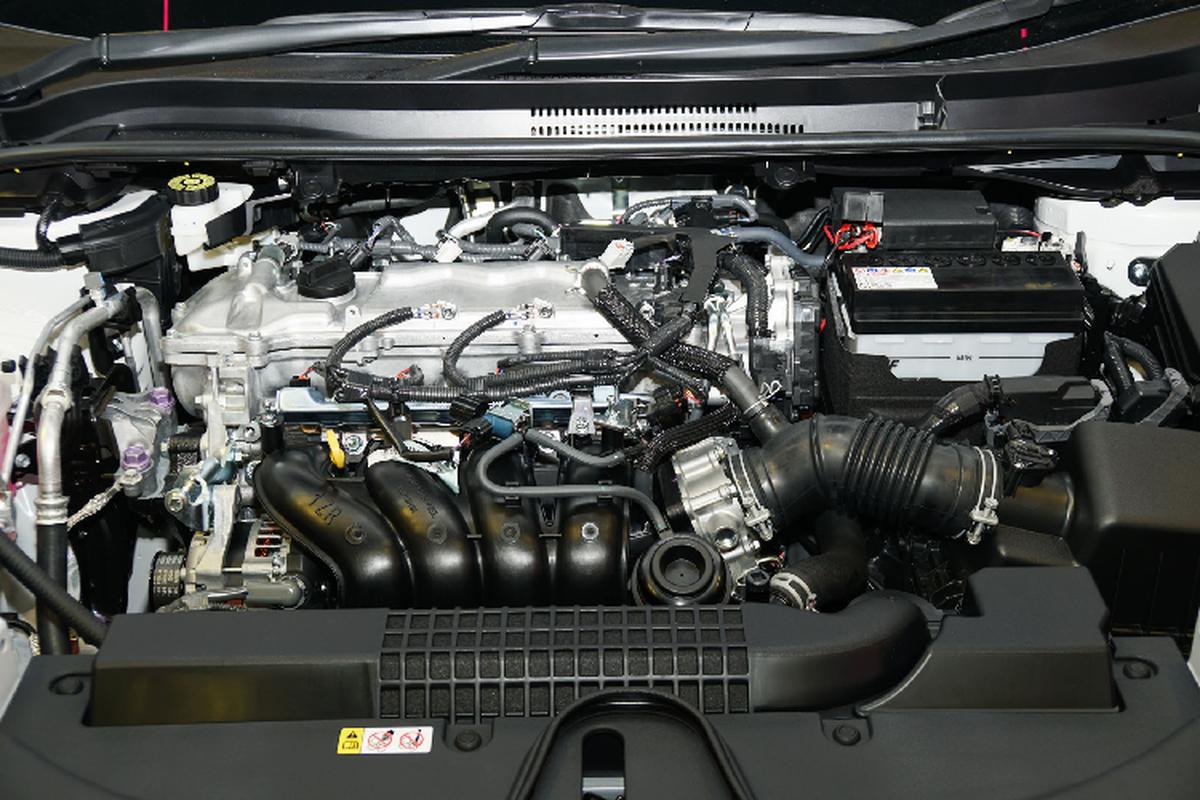 Toyota Corolla Altis gan 1,8 ty tai Singapore, gap doi Viet Nam-Hinh-4
