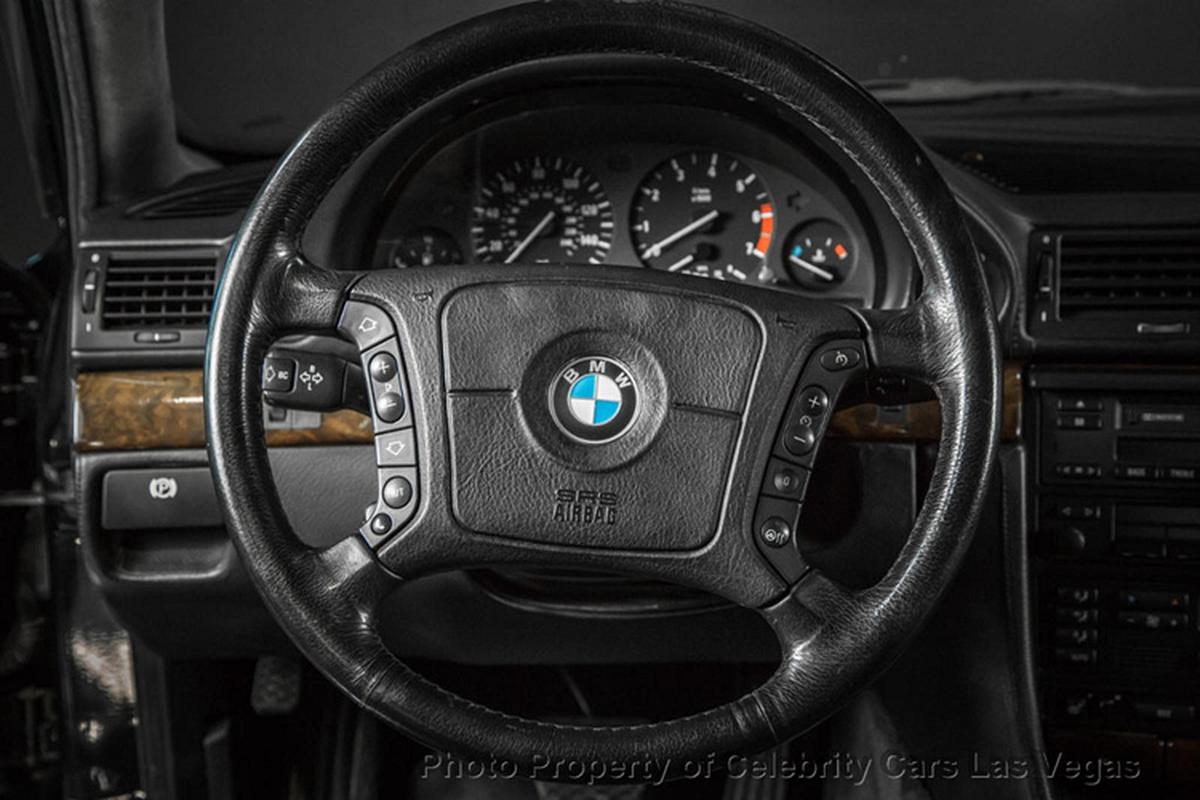 BMW 7 Series 1996