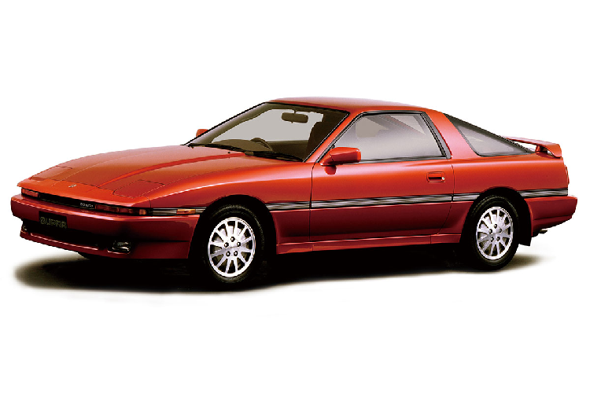 Toyota tai san xuat va ban phu tung danh cho Supra A70, A80-Hinh-2