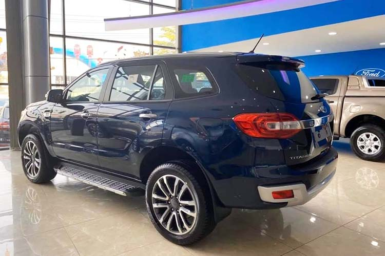 Can canh Ford Everest 2020 gan 1,2 ty dong tai Viet Nam-Hinh-10