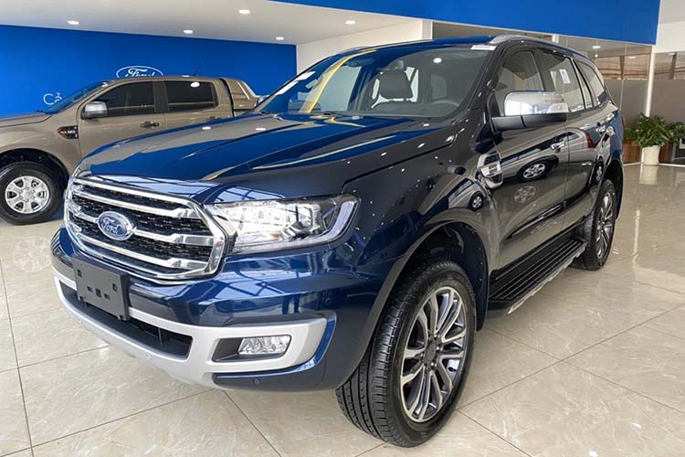 Can canh Ford Everest 2020 gan 1,2 ty dong tai Viet Nam-Hinh-11