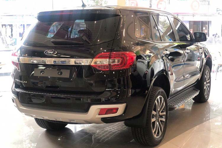 Can canh Ford Everest 2020 gan 1,2 ty dong tai Viet Nam-Hinh-2