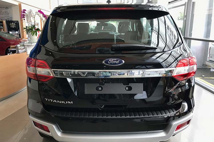 Can canh Ford Everest 2020 gan 1,2 ty dong tai Viet Nam-Hinh-4