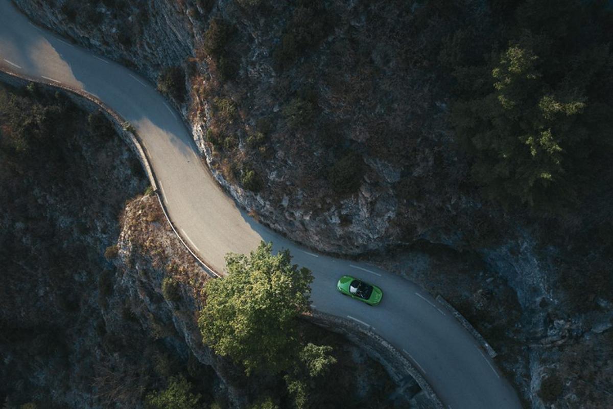 Sieu xe Porsche 718 GTS 4.0 moi tu hon 2 ty dong-Hinh-6