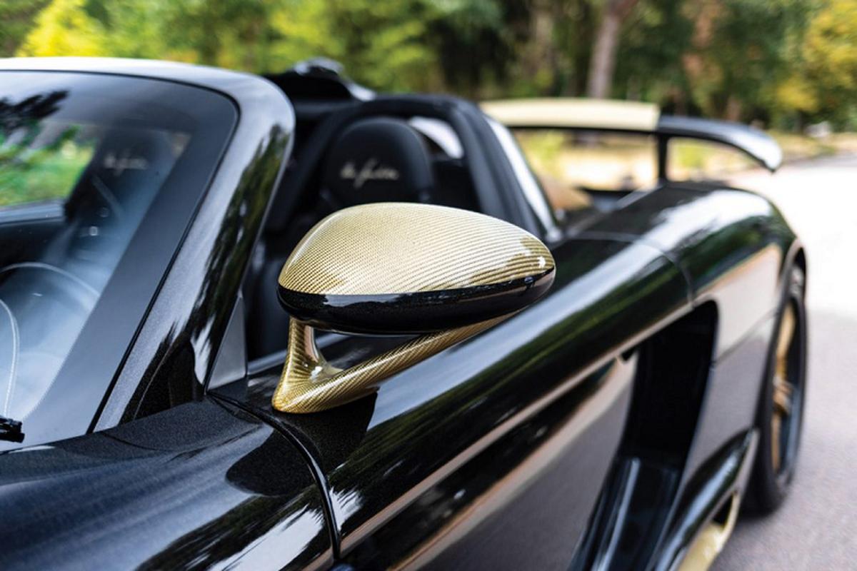 Ngam sieu pham Gemballa Mirage GT Gold Edition cua Samuel Eto'o-Hinh-10