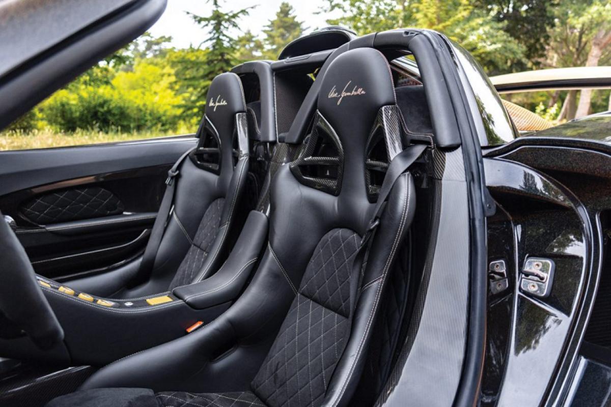 Ngam sieu pham Gemballa Mirage GT Gold Edition cua Samuel Eto'o-Hinh-8