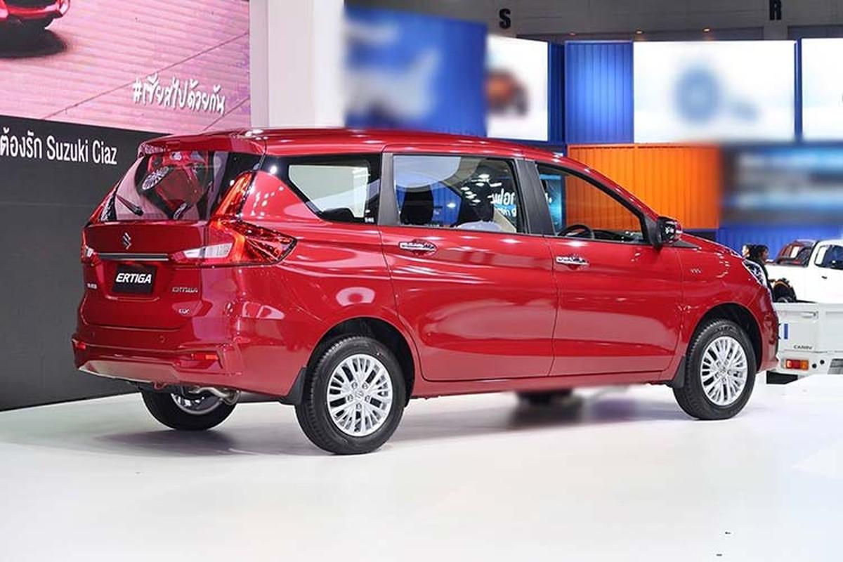 Suzuki Ertiga 2020 sap ve Viet Nam, gia tang 6 trieu dong-Hinh-2