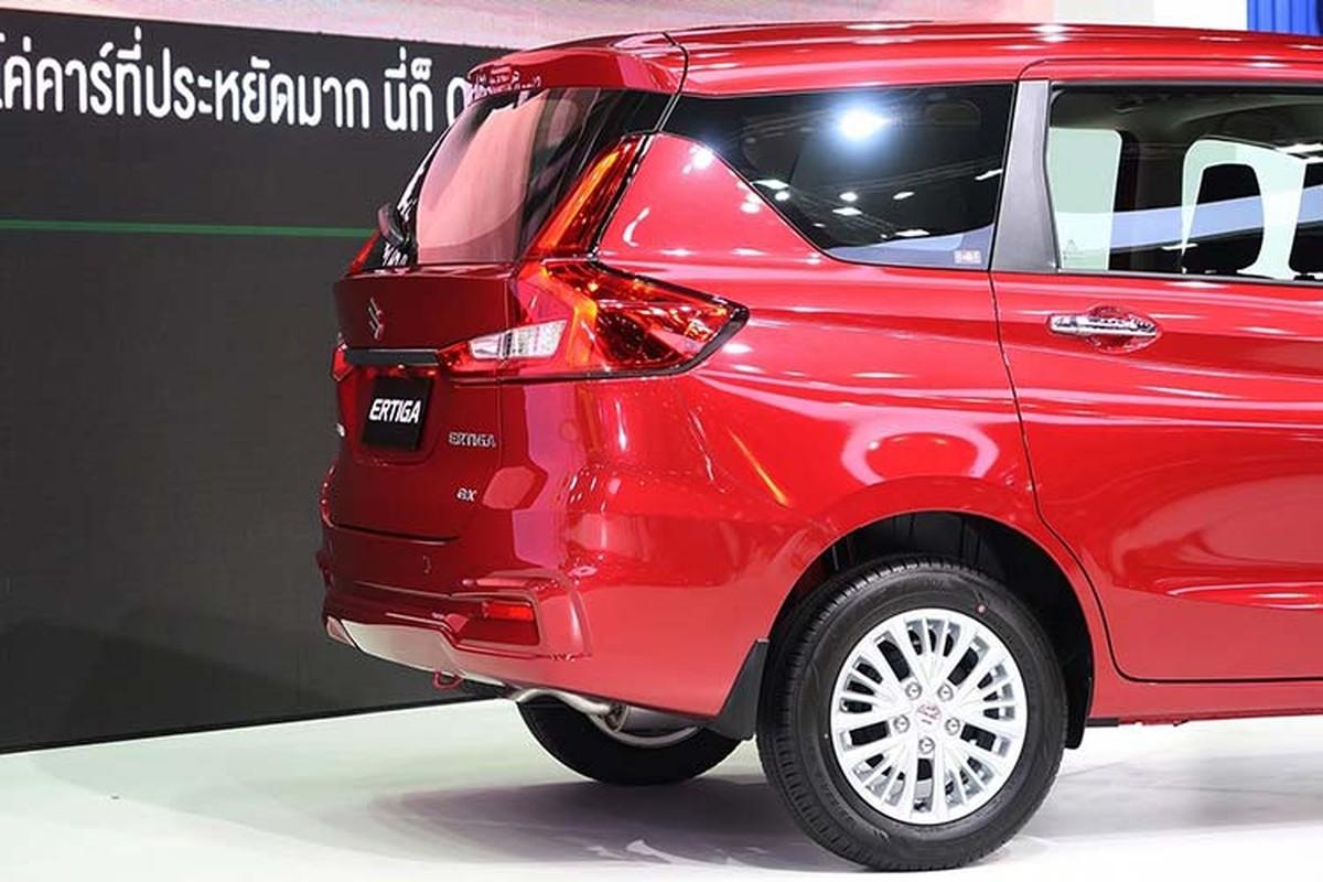Suzuki Ertiga 2020 sap ve Viet Nam, gia tang 6 trieu dong-Hinh-4