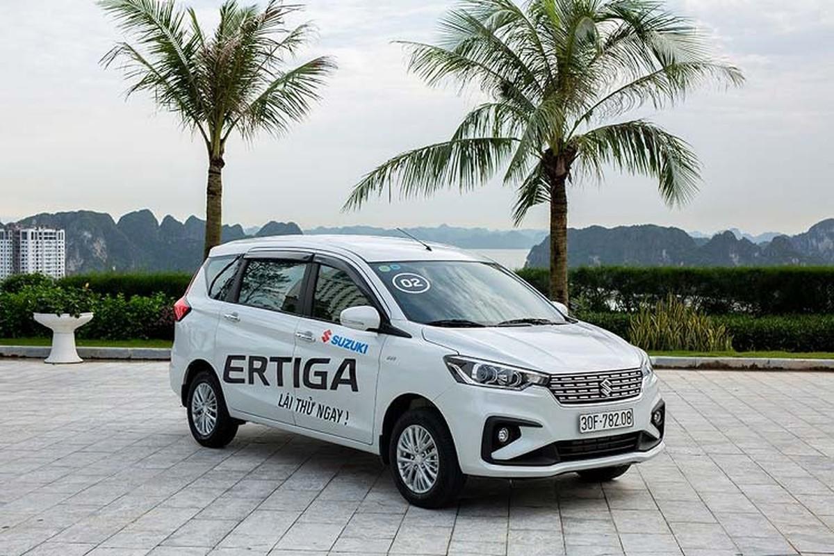 Suzuki Ertiga 2020 sap ve Viet Nam, gia tang 6 trieu dong-Hinh-8