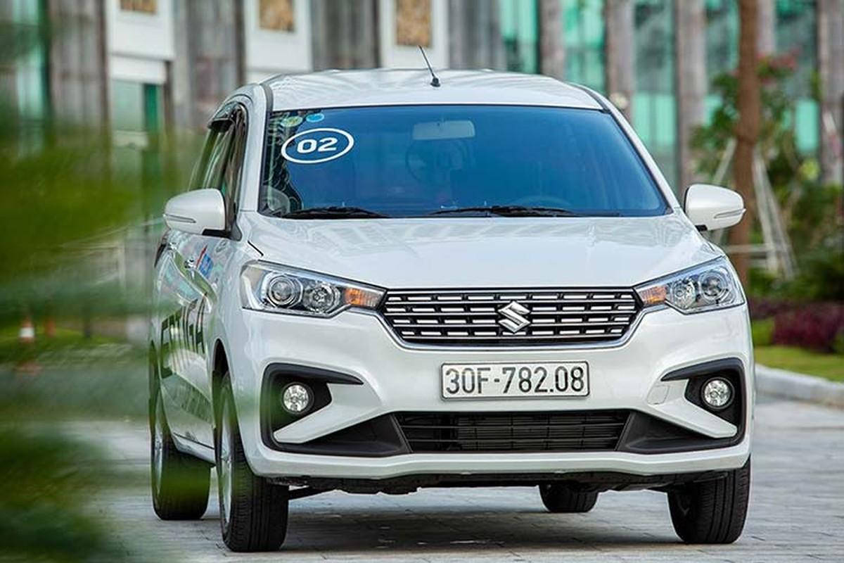 Suzuki Ertiga 2020 sap ve Viet Nam, gia tang 6 trieu dong-Hinh-9