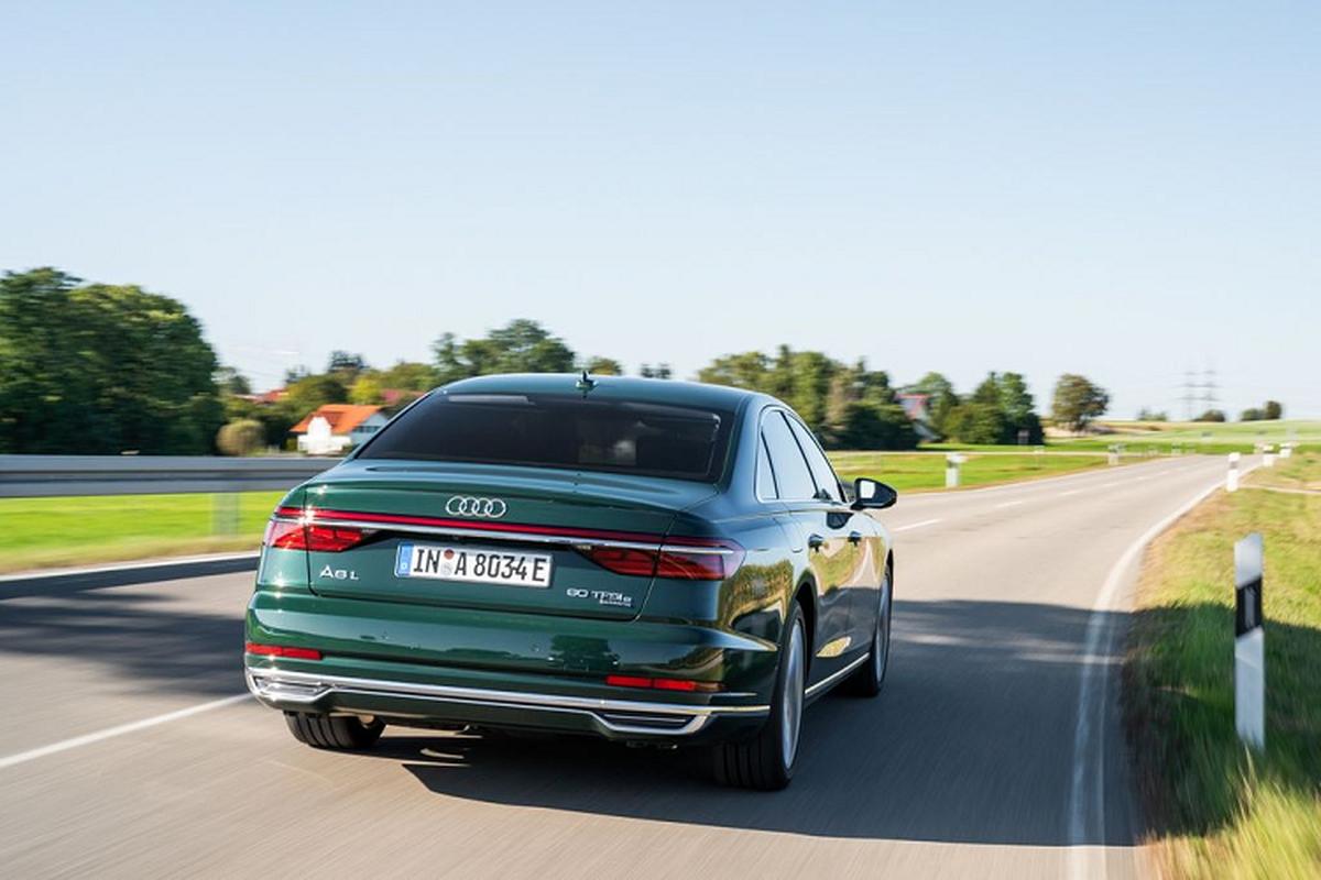 Audi A8 plug-in hybrid manh 443 ma luc tu 2,18 ty dong-Hinh-4