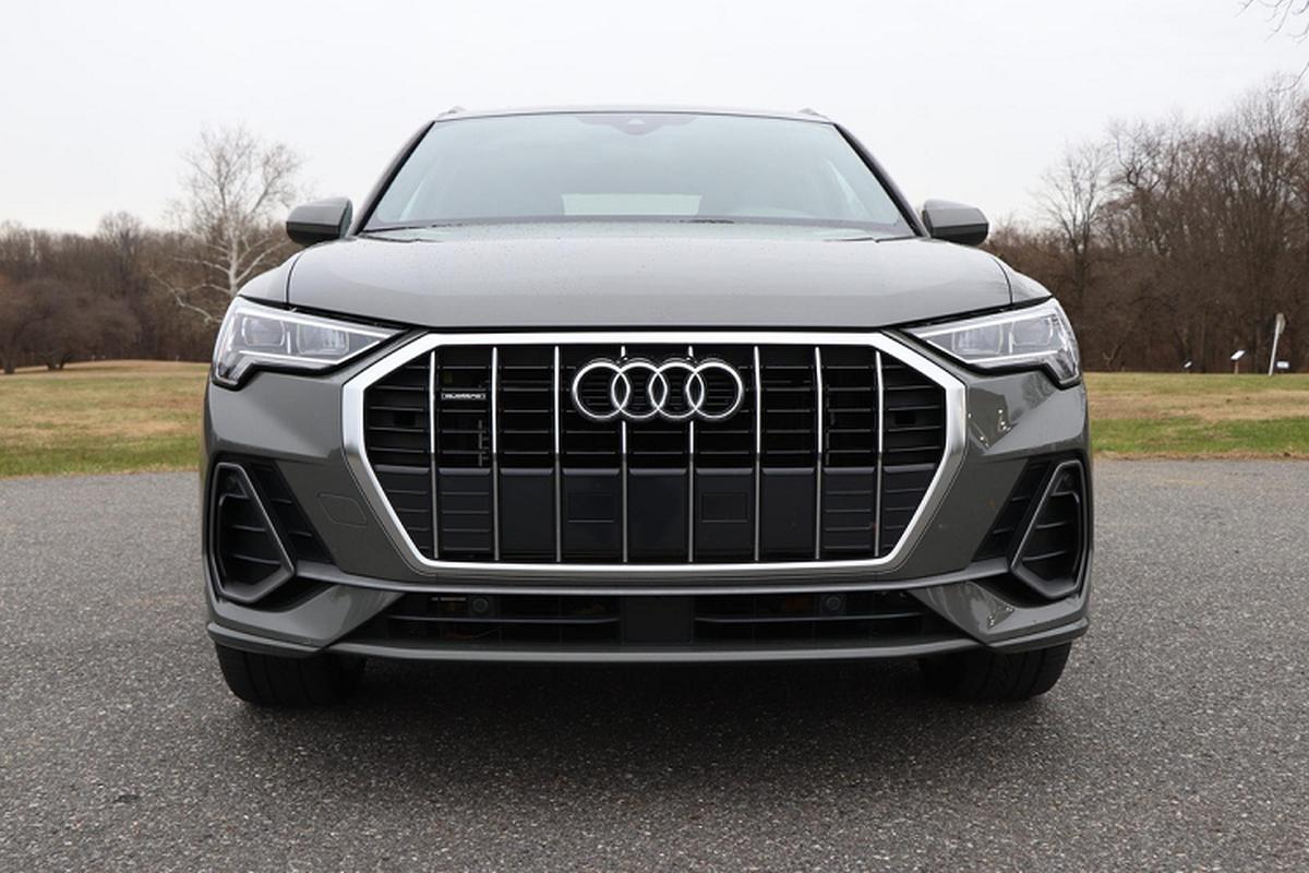 Danh gia Audi Q3 2020 tu 803 trieu dong tai My