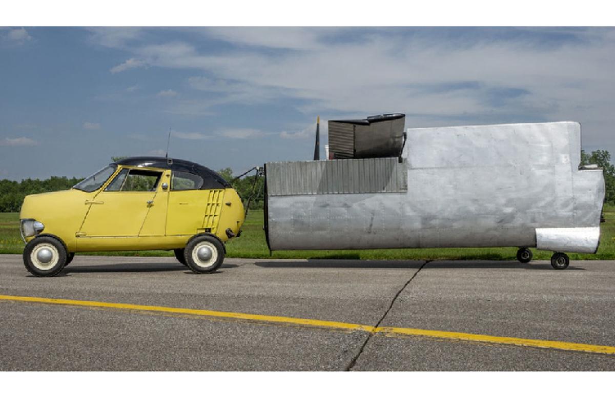 Tu nam 1949, the gioi da co nhung chiec xe oto biet bay-Hinh-3