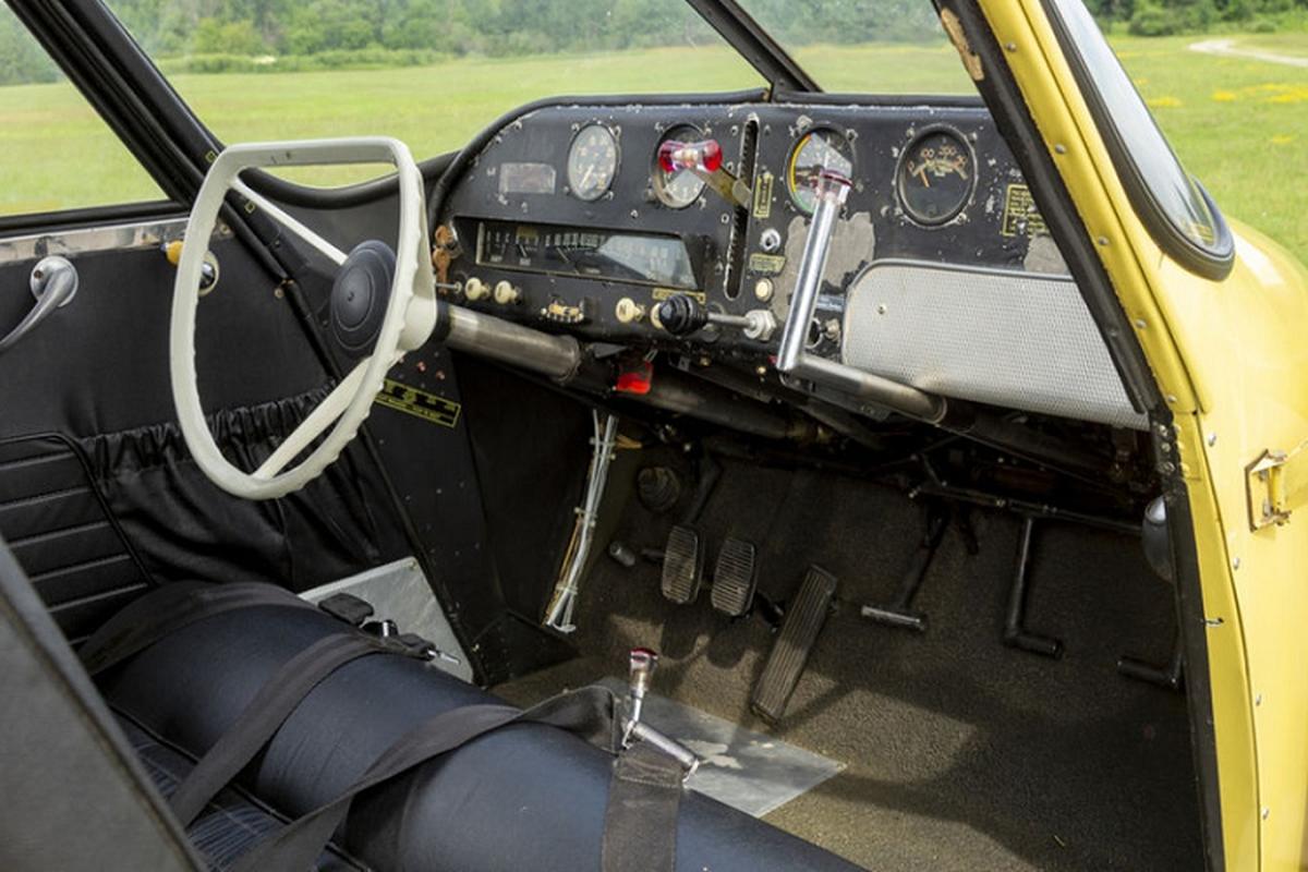 Tu nam 1949, the gioi da co nhung chiec xe oto biet bay-Hinh-4