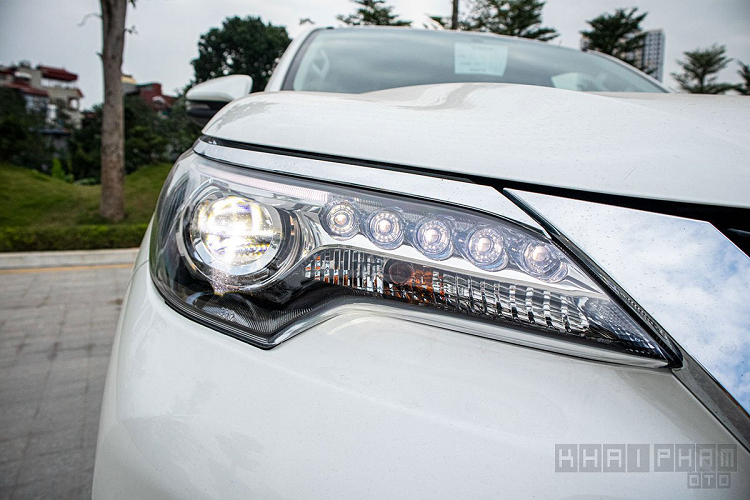 Can canh Toyota Fortuner 2020 lap rap Viet Nam, hon 1 ty dong-Hinh-5
