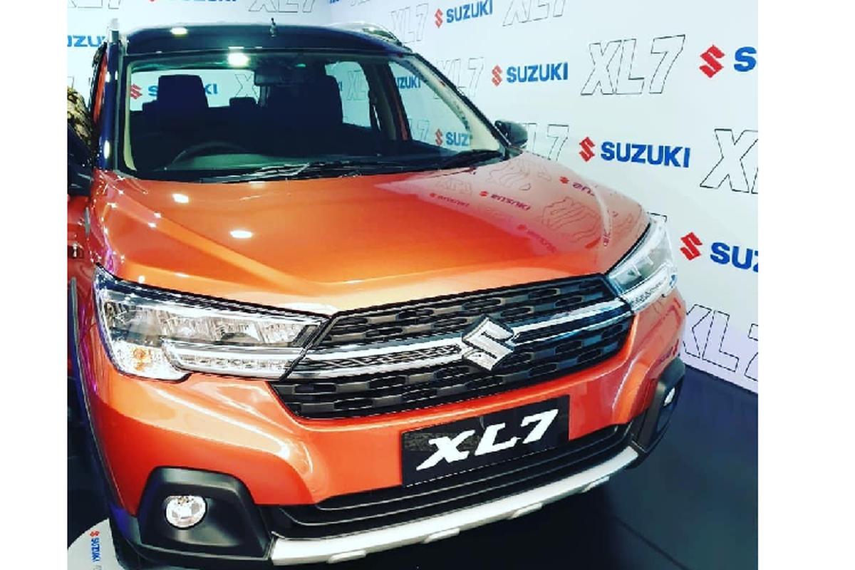 Suzuki XL7 chi 302 trieu dong tai Indonesia sap ve Viet Nam-Hinh-2