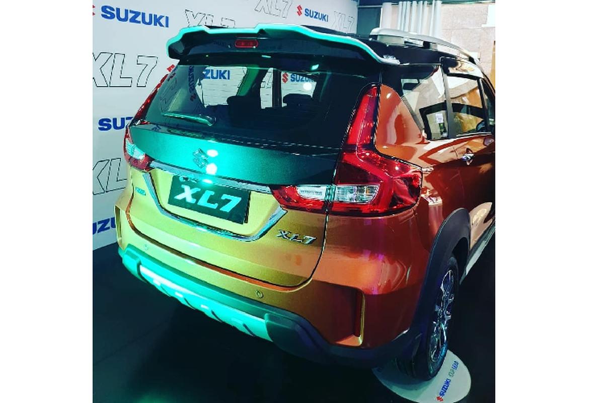 Suzuki XL7 chi 302 trieu dong tai Indonesia sap ve Viet Nam-Hinh-3