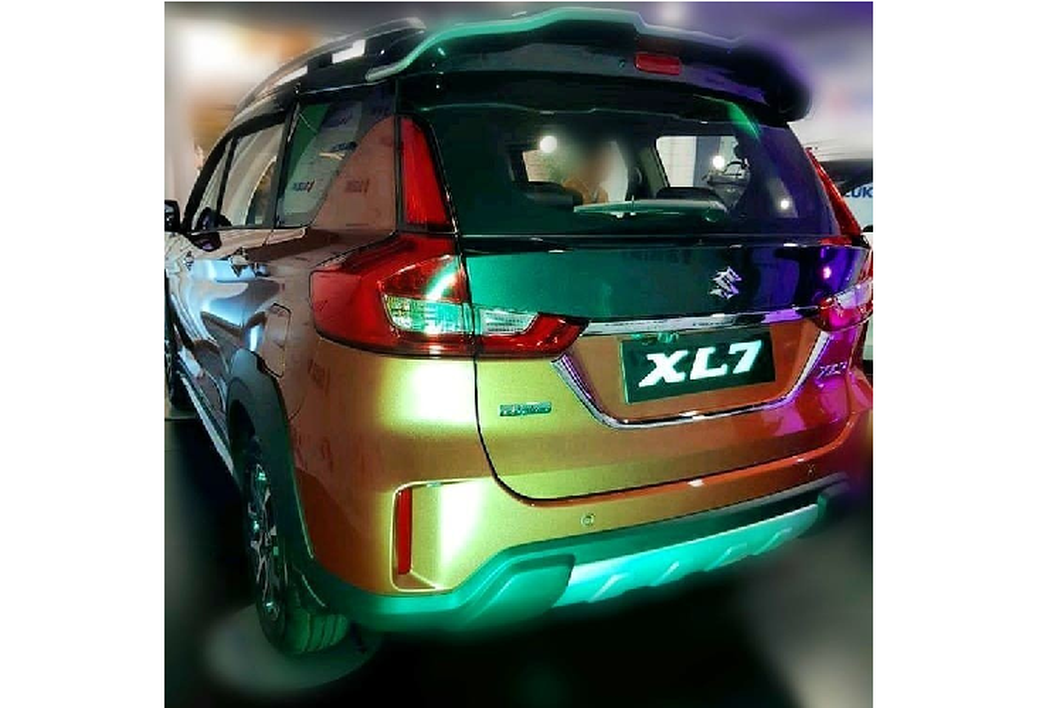 Suzuki XL7 chi 302 trieu dong tai Indonesia sap ve Viet Nam-Hinh-7