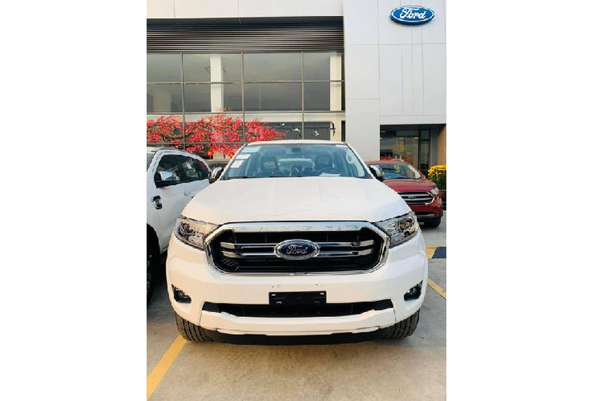 Ban tai Ford Ranger 2020 ve Viet Nam, khoang 800 trieu dong-Hinh-2