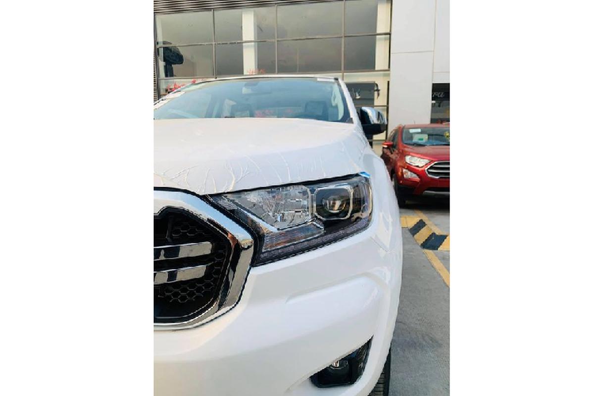 Ban tai Ford Ranger 2020 ve Viet Nam, khoang 800 trieu dong-Hinh-5