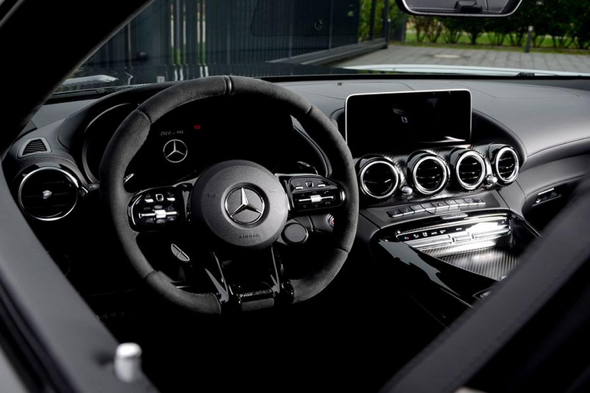 "Mercedes-AMG GT R Roadster ""boc may"", do cong suat cuc khung-Hinh-8"