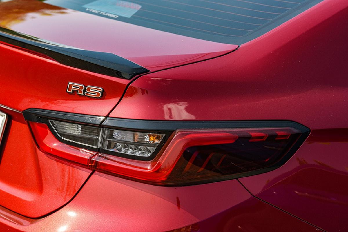 Honda City 1.0L Turbo RS tu 435 trieu dong tai Thai Lan-Hinh-6