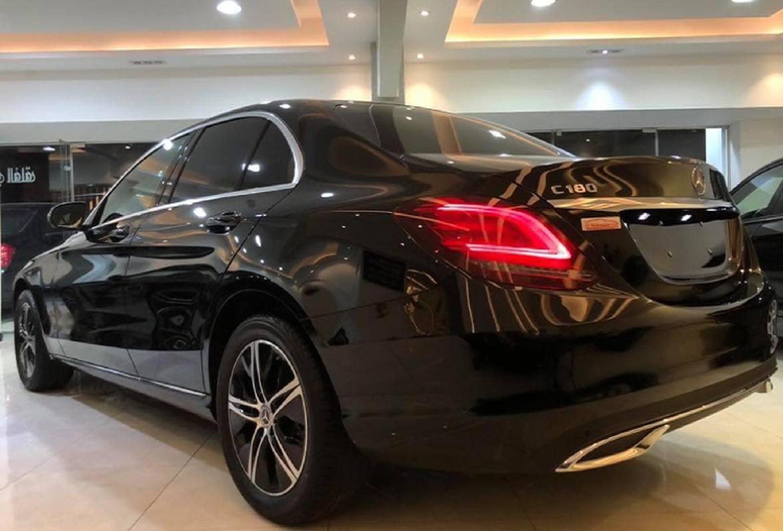 Mercedes-Benz C180 2020 sap ve Viet Nam khoang 1,3 ty dong-Hinh-3