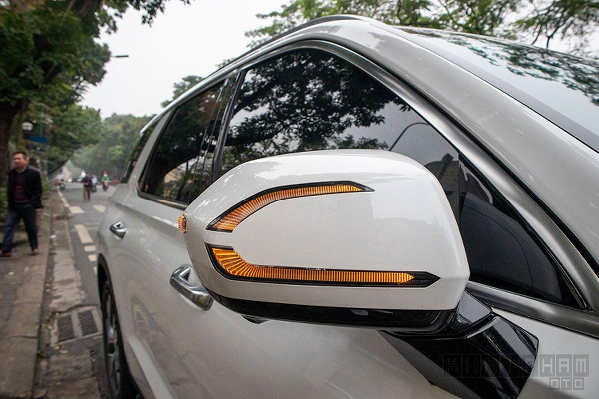 Xe Hyundai Palisade tien ty lan banh tren pho Ha Noi-Hinh-8