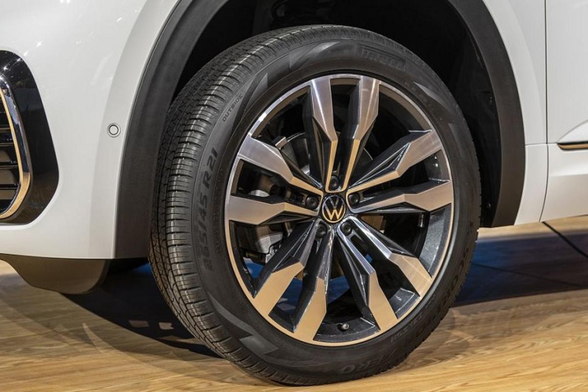 Volkswagen Atlas 2021 co du suc de doa Hyundai SantaFe?-Hinh-5