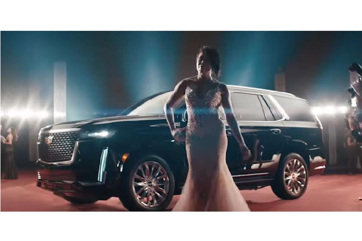 Cadillac Escalade 2021 day sang chanh tai Oscar 2020-Hinh-3