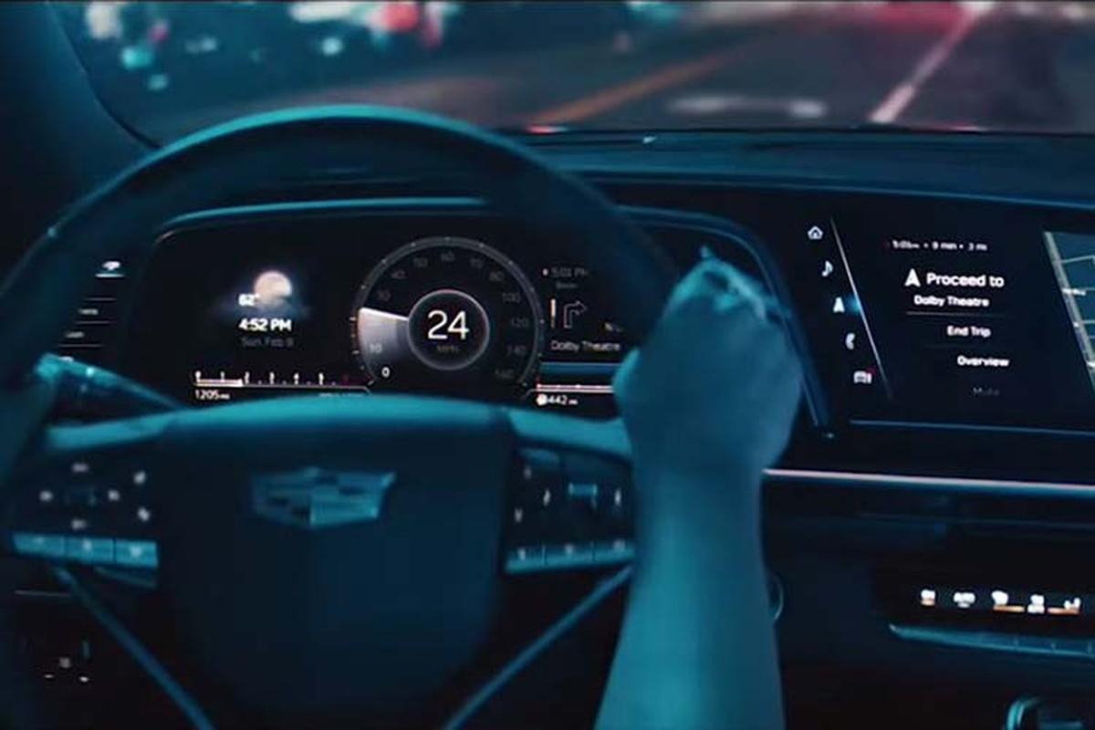 Cadillac Escalade 2021 day sang chanh tai Oscar 2020-Hinh-4