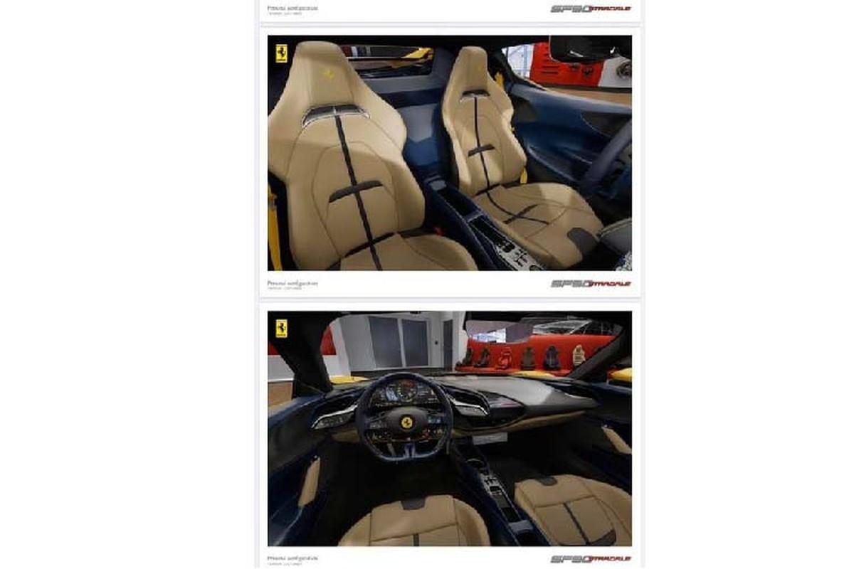 Dai gia Sai Gon sap tau sieu xe Ferrari SF90 Stradale trieu do-Hinh-5