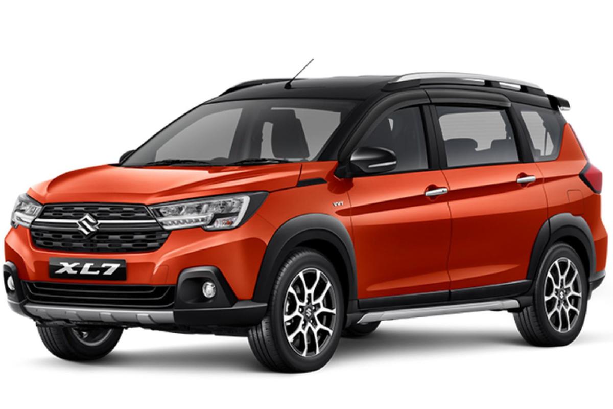 Suzuki XL7 tu 390 trieu dong tai Indonesia, sap ve Viet Nam-Hinh-6