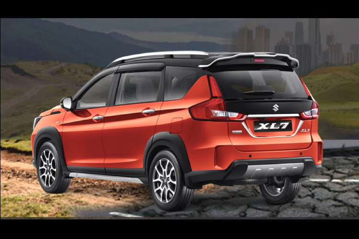 Suzuki XL7 tu 390 trieu dong tai Indonesia, sap ve Viet Nam-Hinh-8