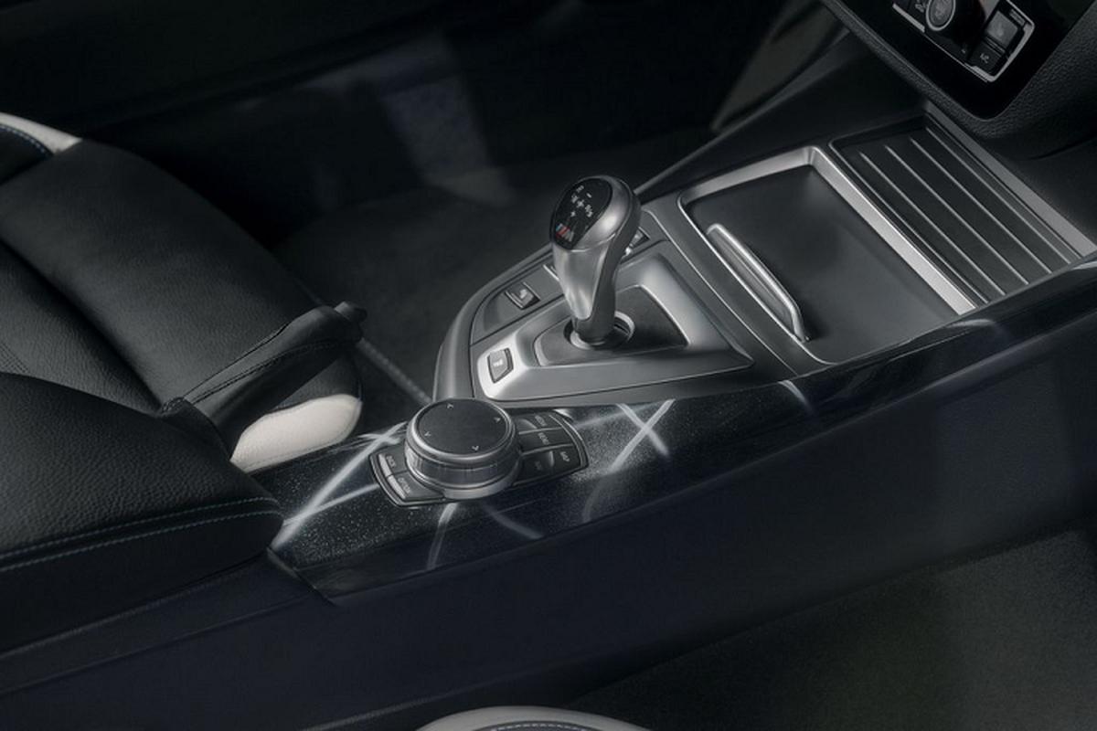 BMW cung nghe si Futura 2000 thiet ke xe M2 dac biet-Hinh-5