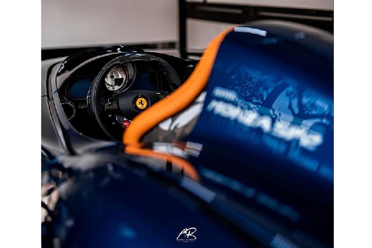 Dai gia Hong Kong tau sieu xe Ferrari Monza giua tam bao corona-Hinh-7